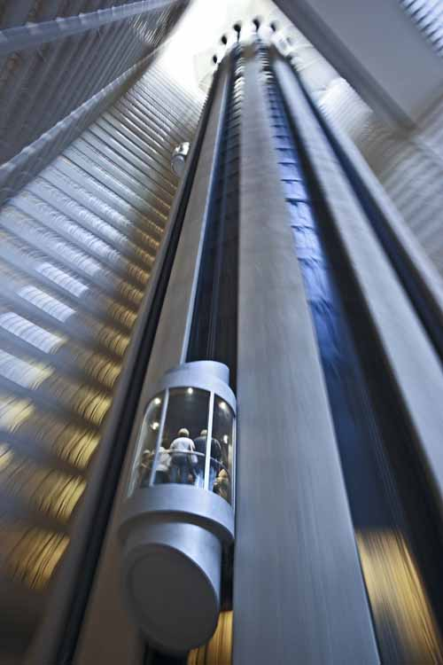 New Jersey Elevator Inspection Agency Inspecting New